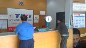 Call Center Tiki 24 Jam keluhan VS Komplain