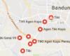 10 Alamat No Telp Tiki Bandung Kopo Terbaru Bulan Ini