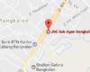 Cek Resi JNE Bangkalan Madura Vs Lokasi No Telp Agen
