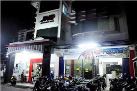 JNE Bandung 24 Jam Melayani Kiriman Paket