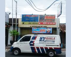 Cek Resi Pahala Express Bandung