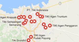 Tiki Semarang NO Telp Alamat Dan Cek Resi Tiki Online