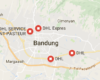 Dhl Express Bandung Alamat No Telp Tracking Resi Cepat