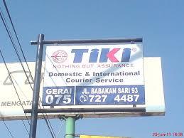 Alamat No Telp Tiki Ciateul, Bandung, Jawa Barat