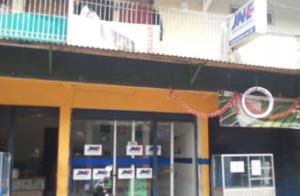 Cek Resi JNE Bandung Via Hp Disini