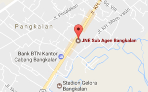 Cek Resi Jne Bangkalan Madura Vs Lokasi No Telp Agen Cekresie Com 2021 Cekresie Com 2021